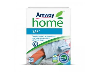 SA8™ Универсальный отбеливатель для всех типов тканей