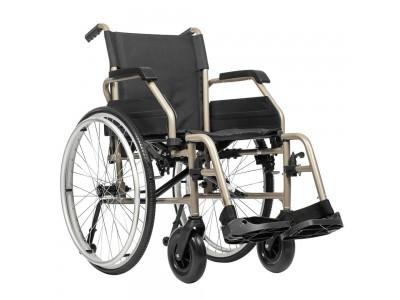 Кресло-коляска Base 130 с покрышками