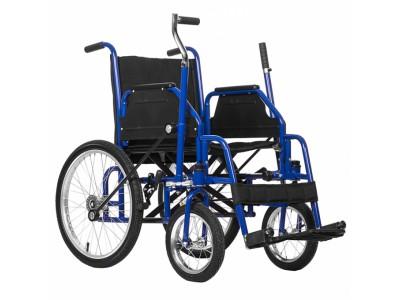 Кресло-коляска Base 145