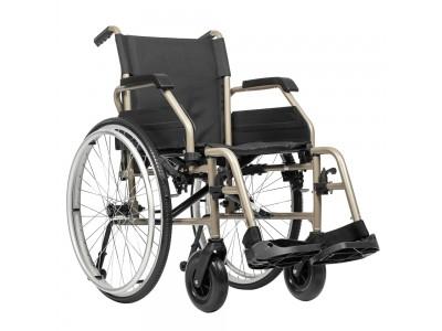 Кресло-коляска BASE 130 алюмин.рама