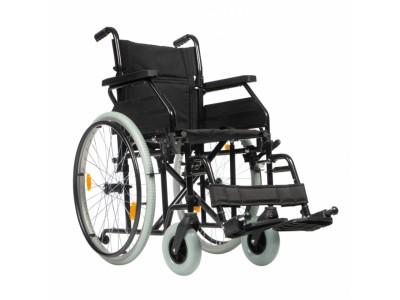 Кресло-коляска Base 140 new