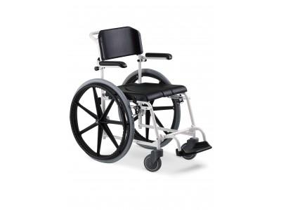 Кресло-коляска с санитарным оснащением McWet