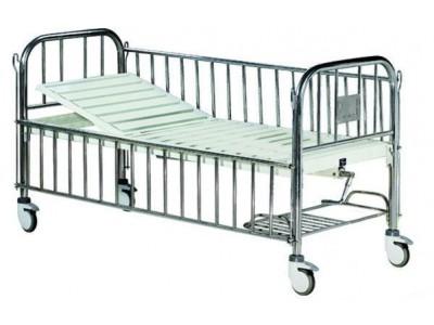 B-35(р) Детская медицинская функциональная механическая кровать