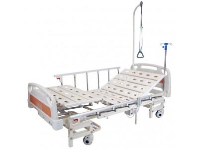 DB-6 (ДЕЛЬТА-6) Кровать функциональная для интенсивной терапии с электроприводом