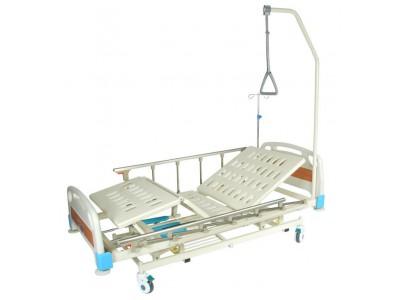 E-31 ММ-24 Медицинская кровать с регулировкой по высоте для больных