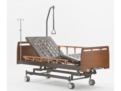 E-31 WOOD Медицинская кровать
