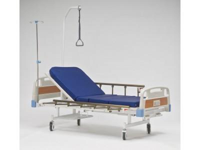 FS3031W Кровать функциональная механическая с принадлежностями