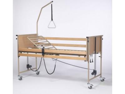LUNA Basic Кровать функциональная 4-х секционная электрическая