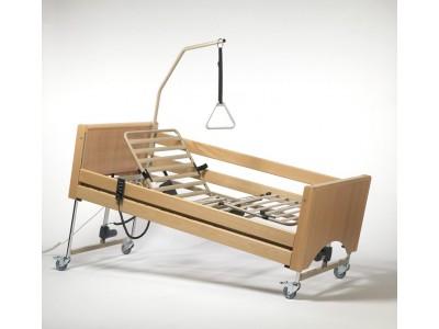 N.V. LUNA Кровать функциональная 4-х секционная электрическая
