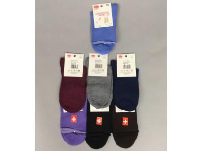 Носки медицинские без резинки (размер 37-41)