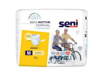 Трусы впитывающие Seni Active Normal M (10 шт.)