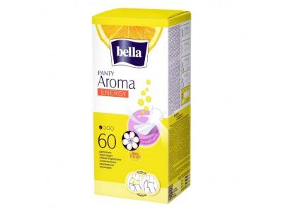 Прокладки Bella Panty Aroma Energy ежедневные, (60 шт.)