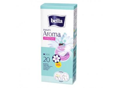 Прокладки Bella Panty Aroma Fresh ежедневные, (20 шт.)
