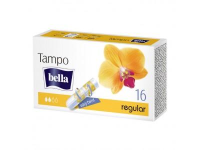 Тампоны Bella Premium Comfort Regular, (16 шт.)