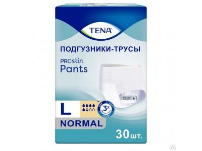Трусы впитывающие TENA Pants Normal L (30 шт.)